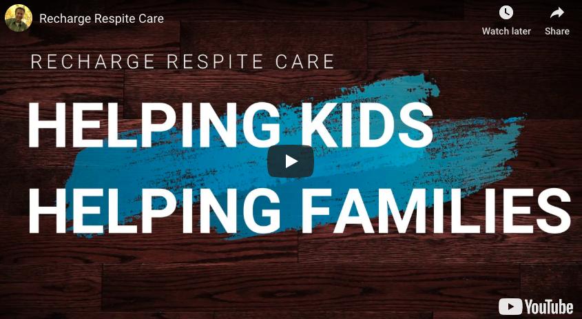 Recharge Respite Care